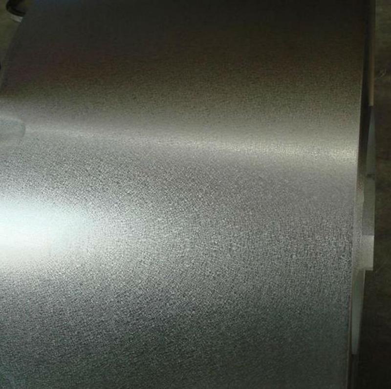 Electro Galvanized Galvannealed Steel Sheets Al Noor